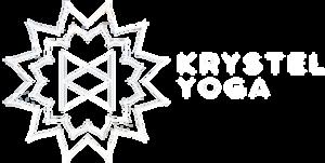 KrystelYoga Logo